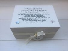 Shabby Personalised Chic Gift Will You Be My Bridesmaid? Maid Matron Of Honour - 232212358158